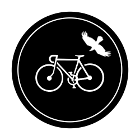 The Cycling Raven